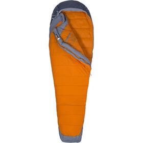 Marmot Trestles Elite 0 Sleeping Bag Regular Orange Haze/Slate Grey